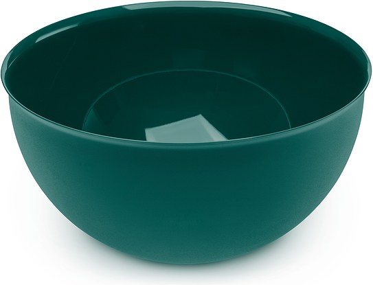 Miska 28 cm emerald