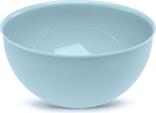 Miska 28 cm pastelowy niebieski