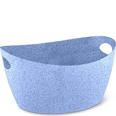 Miska Bottichelli L Organic niebieska