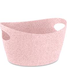 Miska Bottichelli Organic S różowa
