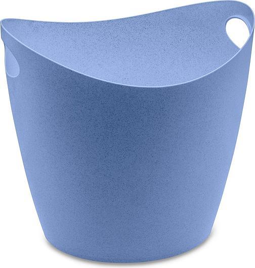 Miska Bottichelli Organic XL niebieska