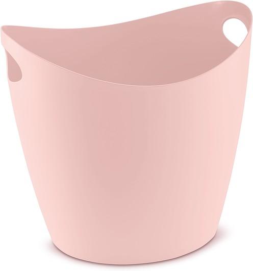 Miska Bottichelli XL pastelowy róż