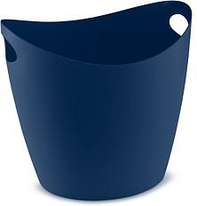 Miska Bottichelli XL welwetowy błękit