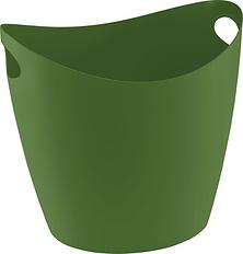 Miska Bottichelli XL zieleń leśna