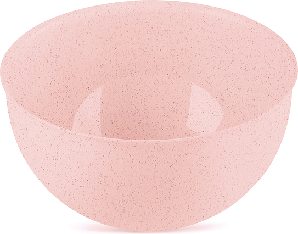 Miska Palsby M różowa
