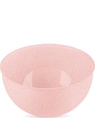Miska Palsby Organic M różowa