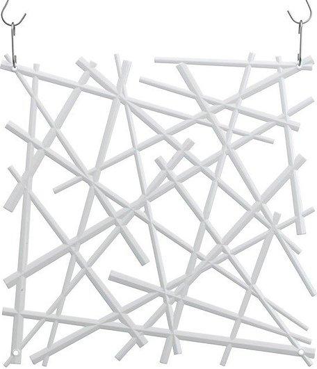 Panel dekoracyjny Stixx biały