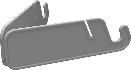 Podstawka pod tablet Dumbo szara