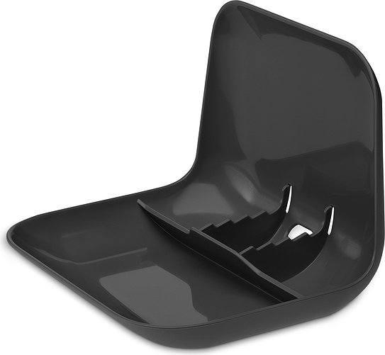 Podstawka pod tablet Private czarna