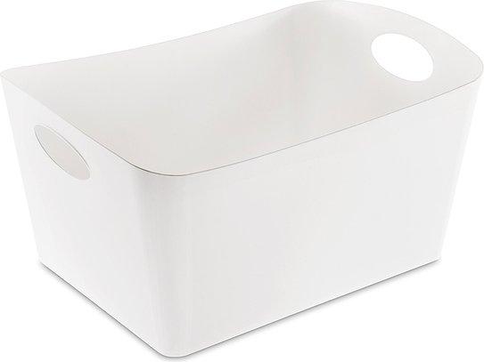 Pojemnik Boxxx L biały