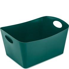 Pojemnik Boxxx L zieleń emerald