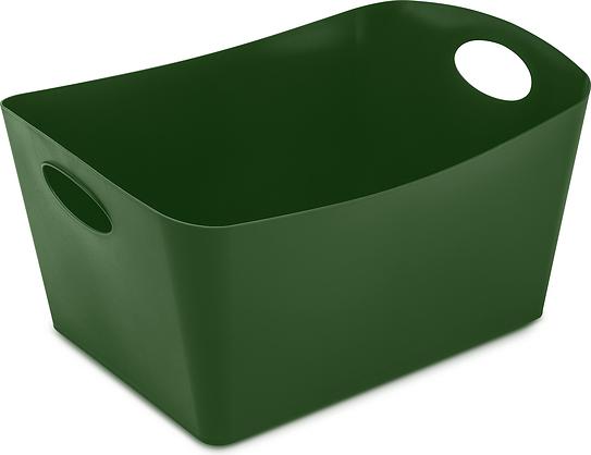 Pojemnik Boxxx L zieleń leśna