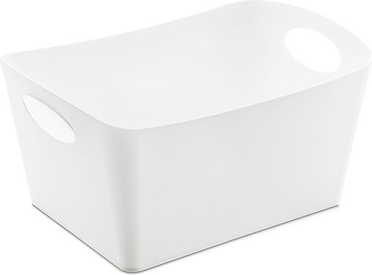 Pojemnik Boxxx M biały