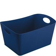 Pojemnik Boxxx M welwetowy błękit