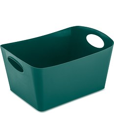 Pojemnik Boxxx M zieleń emerald