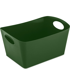 Pojemnik Boxxx M zieleń leśna