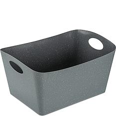 Pojemnik Boxxx Recycled L szary