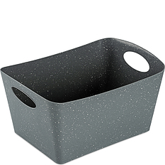 Pojemnik Boxxx Recycled M szary