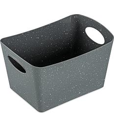 Pojemnik Boxxx Recycled S szary