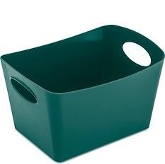 Pojemnik Boxxx S zieleń emerald