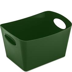 Pojemnik Boxxx S zieleń leśna