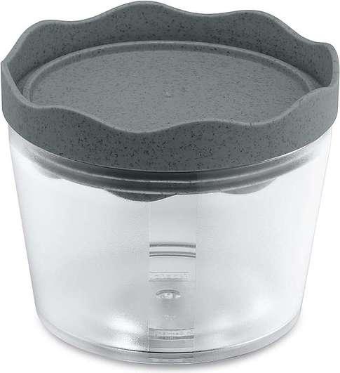 Pojemnik na żywność Prince Organic 0,3 l ciemnoszary