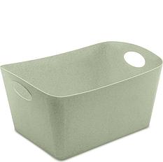 Pojemnik Organic Boxxx L zielony