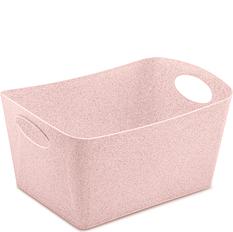 Pojemnik Organic Boxxx M różowy