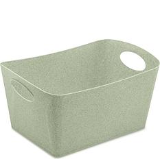 Pojemnik Organic Boxxx M zielony