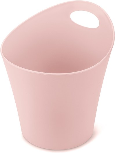 Pojemnik Pottichelli L pastelowy róż