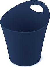 Pojemnik Pottichelli L welwetowy błękit