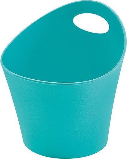 Pojemnik Pottichelli M niebieski turkusowy