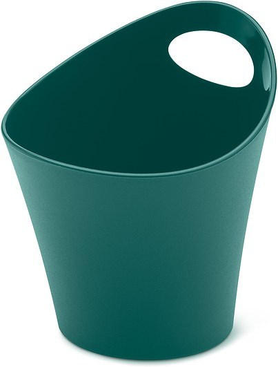 Pojemnik Pottichelli XS emerald