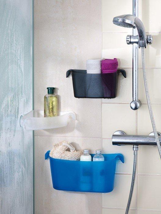 Półka Prysznicowa Miniboks