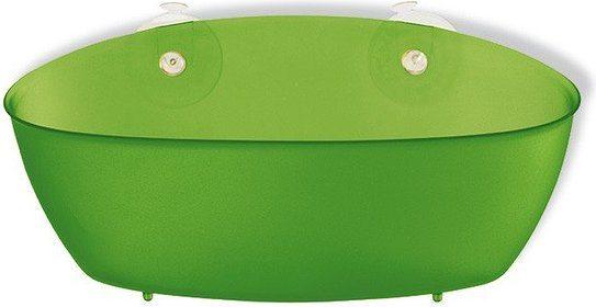 Półka prysznicowa Splash zielona