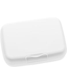 Pudełko na lunch Candy L białe