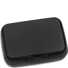 Pudełko na lunch Candy L czarne