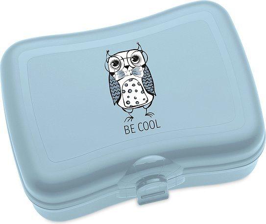 Pudełko na lunch Elli pastelowy błękit