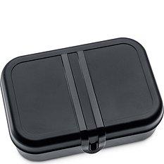 Pudełko na lunch Pascal L czarne