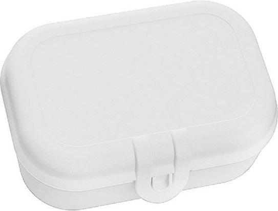 Pudełko na lunch Pascal S białe