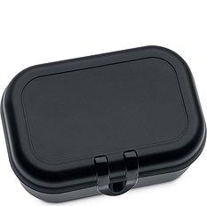 Pudełko na lunch Pascal S czarne