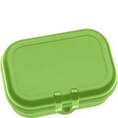 Pudełko na lunch Pascal S jasnozielone