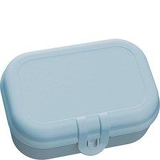 Pudełko na lunch Pascal S pastelowy błękit