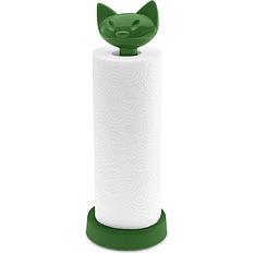 Stojak na ręczniki papierowe Miaou zieleń leśna