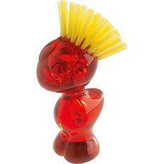 Szczotka do warzyw Tweetie czerwona