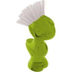 Szczotka do warzyw Tweetie oliwkowa