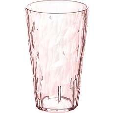 Szklanka Club L różowy kwarc