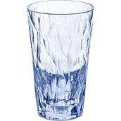 Szklanka do longdrinków Club Extra jasnoniebieska