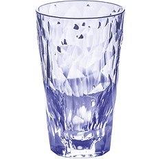 Szklanka do longdrinków Club Extra niebieska