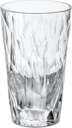 Szklanka do longdrinków Club Extra przezroczysta